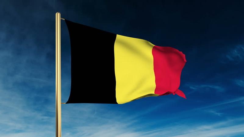 Belgian IP Address