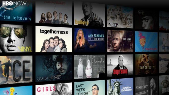 Unblock HBO NOW from Anywhere
