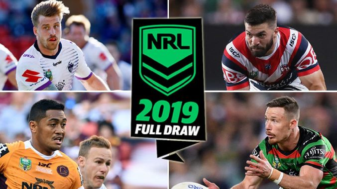 How to Watch NRL 2019 Free Live Online