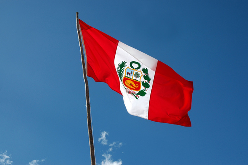 Get IP Address from Peru