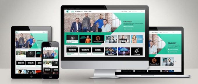 Watch TVNZ Anywhere