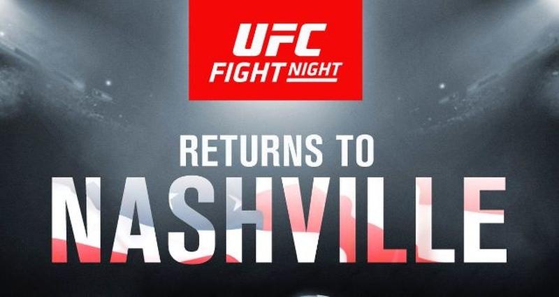 Watch UFC Fight Night 148 Using VPN