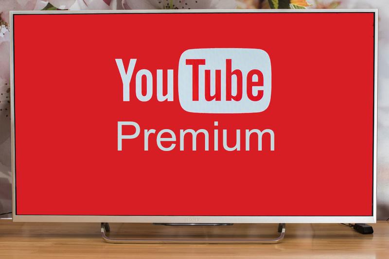 Unblock YouTube Premium Anywhere