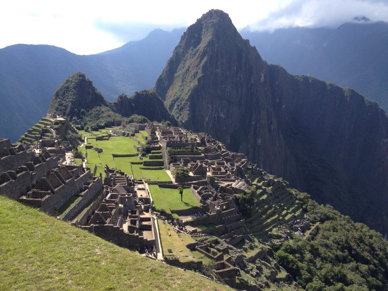 Get Peru IP Address Using a VPN