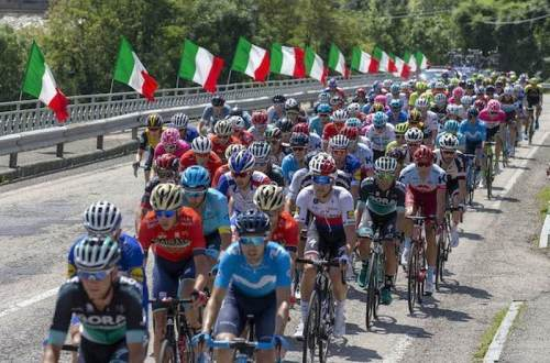 Watch 2019 Giro d'Italia Anywhere