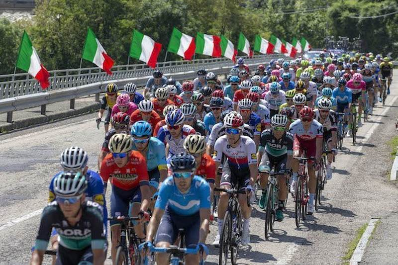 Stream 2019 Giro d'Italia Live Anywhere with VPN - What Is