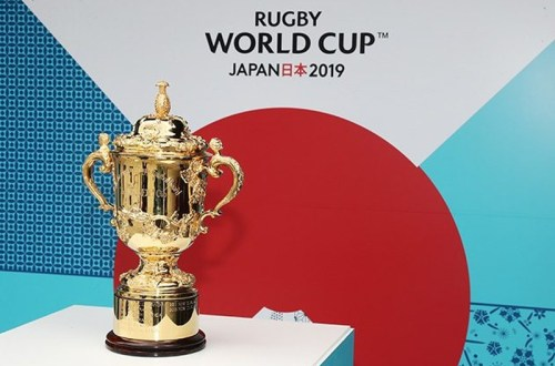 Watch 2019 Rugby World Cup Anywhere