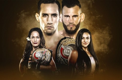 Stream Bellator 220 Outside US