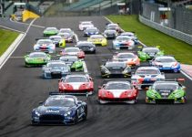 Watch 2019 International GT Open Anywhere