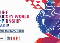 Stream IIHF World Championship Anywhere