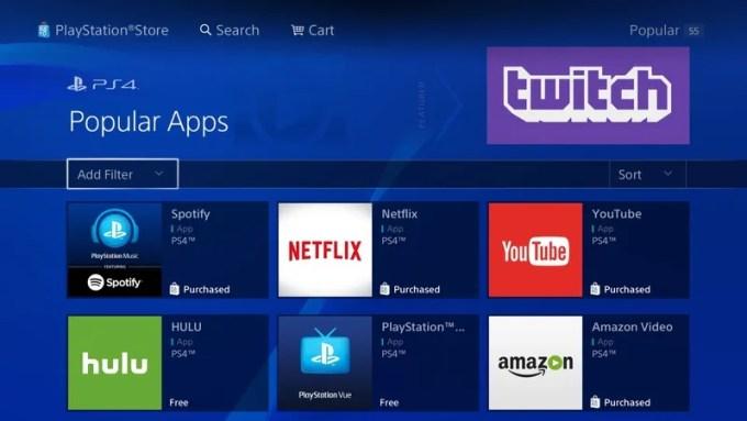 Change PSN Region on PlayStation with VPN