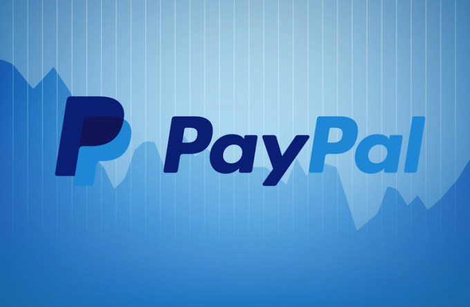 Use VPNs with PayPal