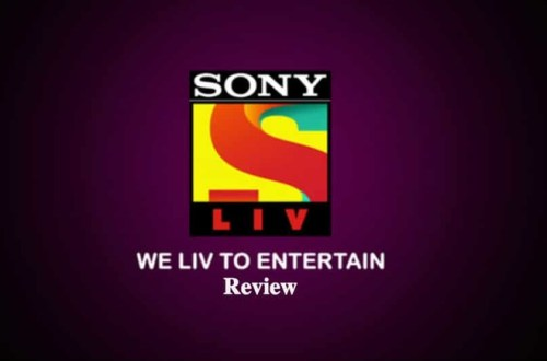 Watch SonyLIV Outside India