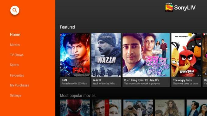 Stream SonyLIV Outside India with VPN