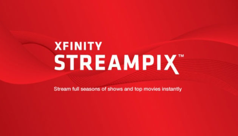 Watch Xfinity Streampix Outside US
