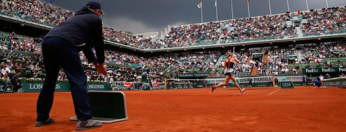 Watch the 2019 French Open Anywhere with VPN
