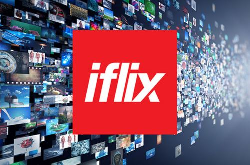 Watch iflix Anywhere
