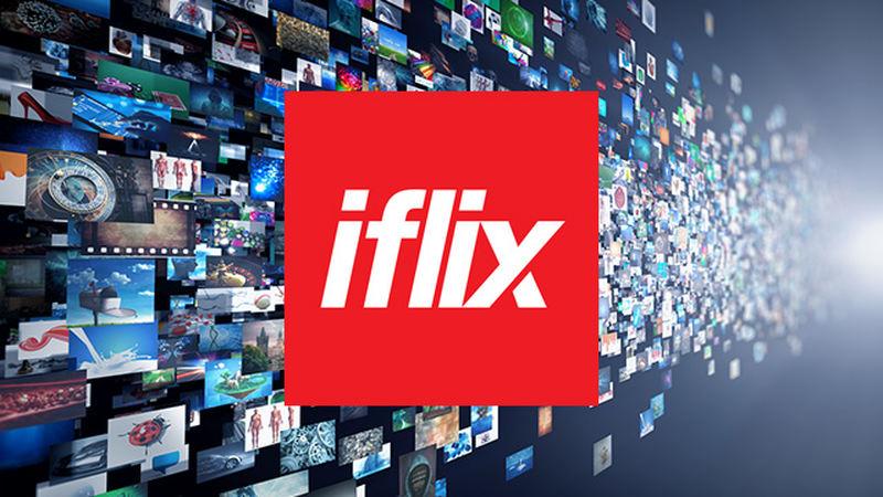 Watch iflix Anywhere