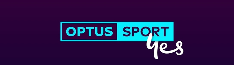 Watch Optus Sport Outside Australia