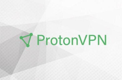 Review of ProtonVPN