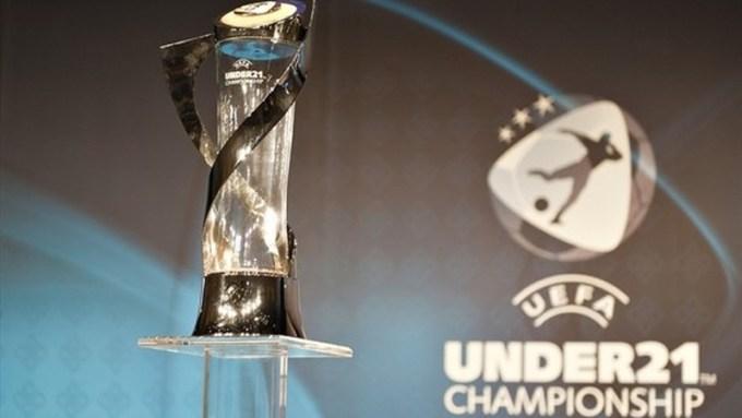 Watch 2019 Euro U21 Anywhere with VPN