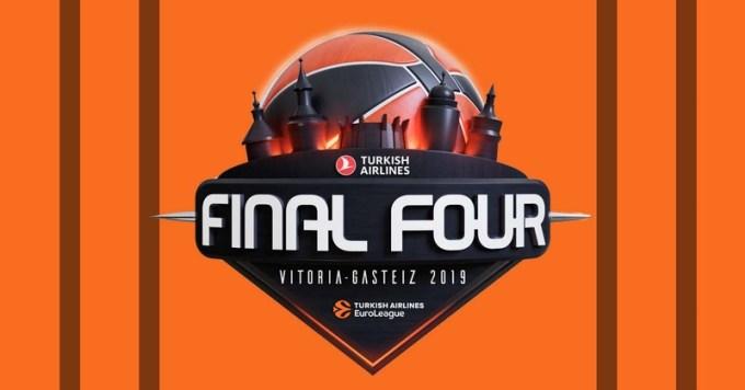 Watch 2019 EuroLeague Final Four Anywhere