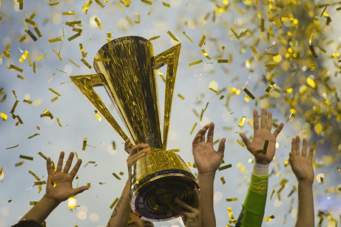 Stream the 2019 CONCACAF Gold Cup Anywhere with VPN