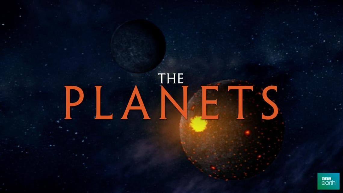 How to Watch BBC The Planets Live Online