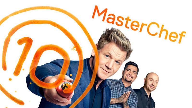 Watch MasterChef USA 2019 Anywhere
