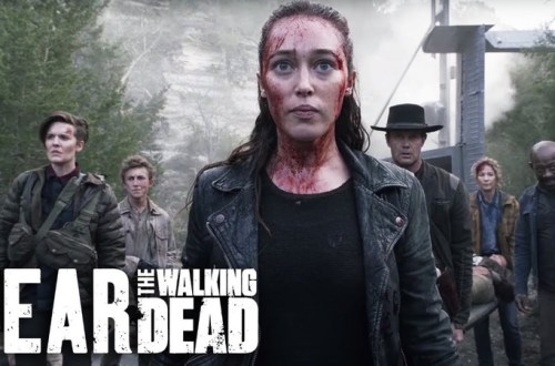 Stream Fear the Walking Dead Season 5 AnywhereHow to Stream Fear the Walking Dead Season 5 Anywhere