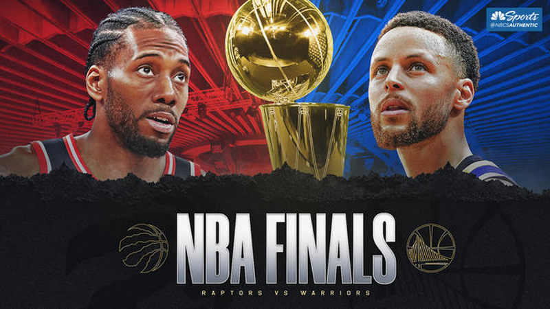 Stream the 2019 NBA Finals Anywhere with VPN or Smart DNS