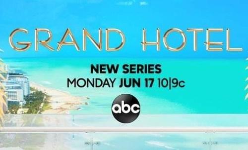 Stream Grand Hotel Season 1 Anywhere