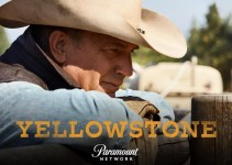 Stream Yellowstone Season 2 from Abroad
