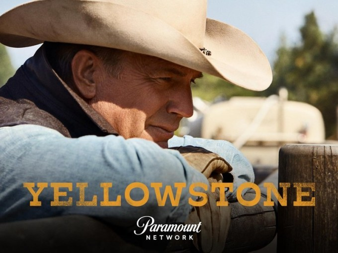 Stream Yellowstone Season 2 from Abroad