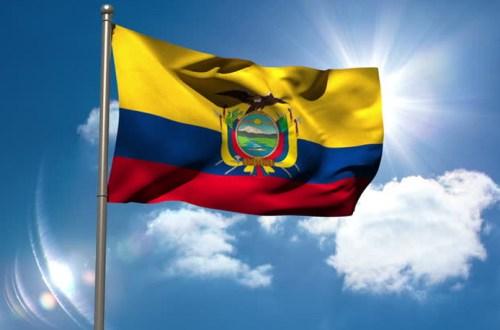 Get an Ecuadorian IP Address from Abroad