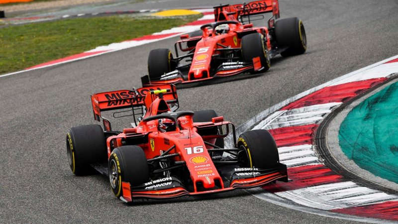 How to Watch Formula 1 Live Online