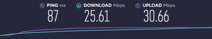 UK VPN Server