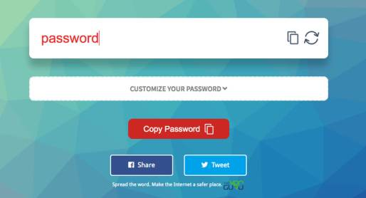 Red Password1