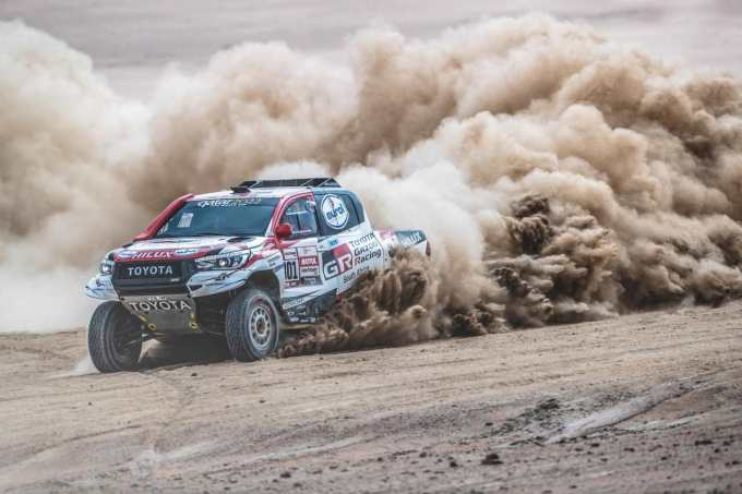 How to Watch Dakar Rally 2020 Live Online