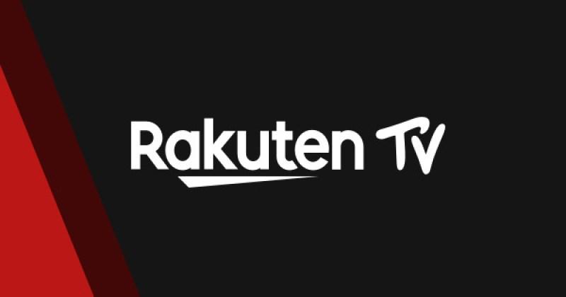 How to Watch Rakuten TV Anywhere