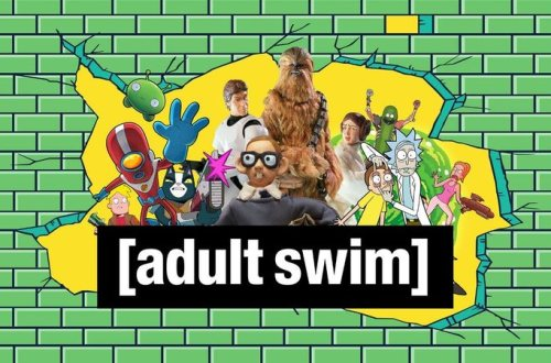 How to Watch Adult Swim Outside the US
