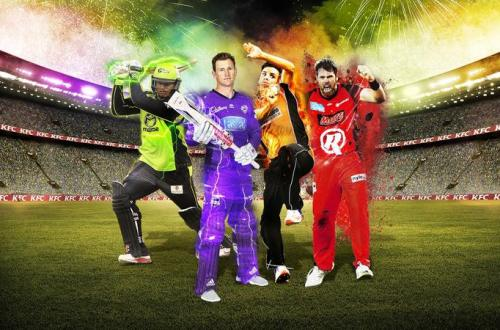 How to Watch the 2019_20 Big Bash League Live Anywhere