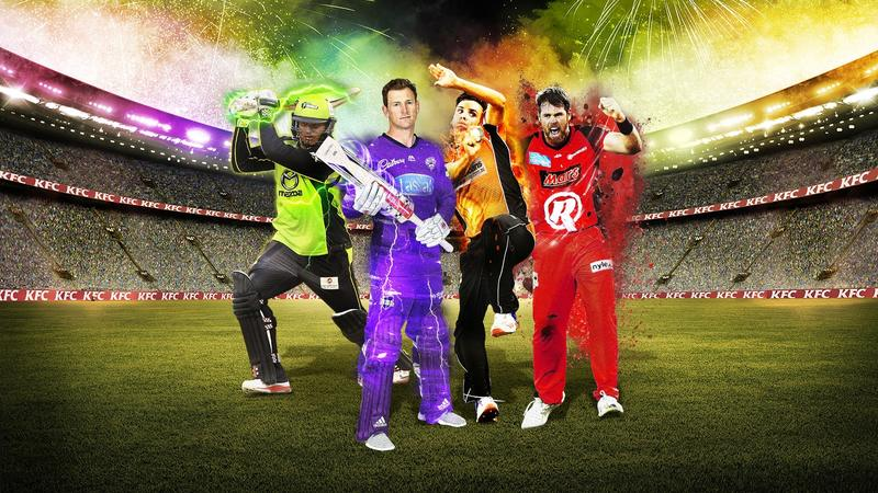 free live big bash cricket streaming