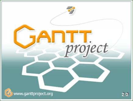 Gantt-project