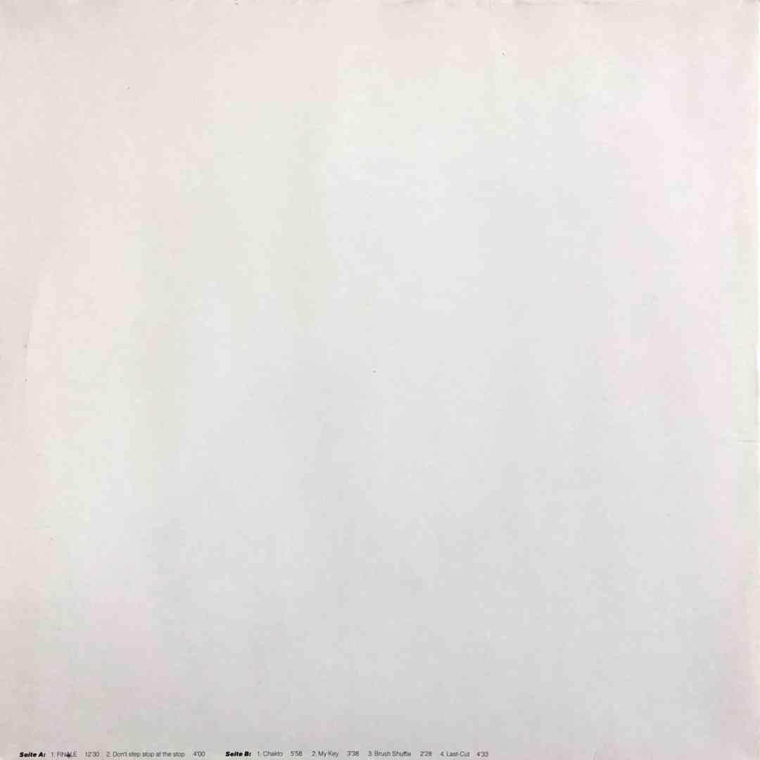 Charly Antolini – Finale 1983 Jeton – 100.3333