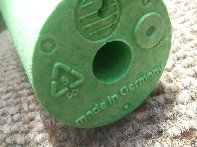 Made in Germany the 'BLACKROLL'