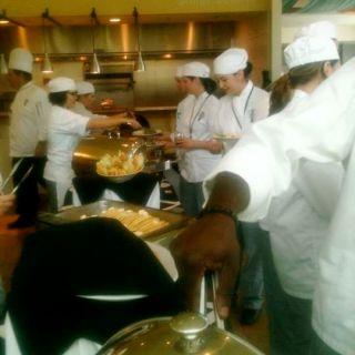 Culinary School Update: El Fin