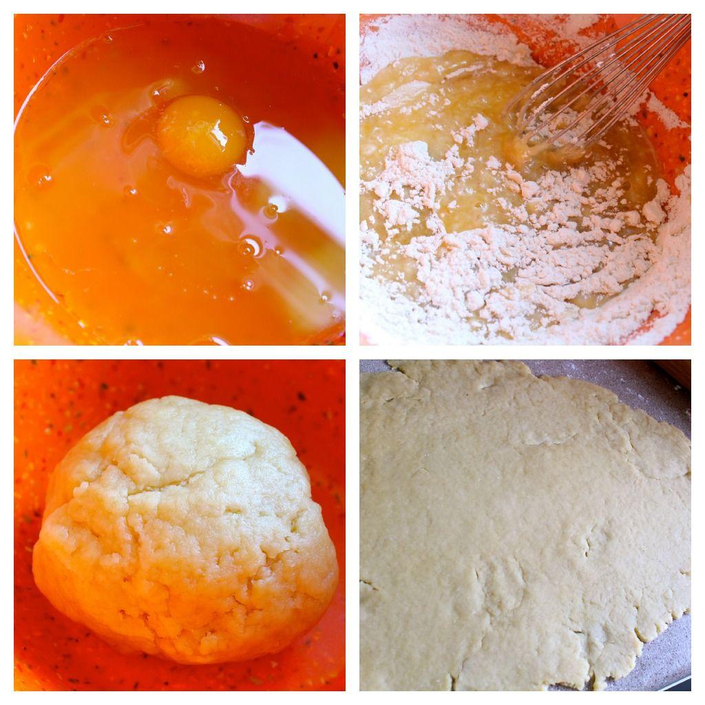 garlic mashed potato schmaltz