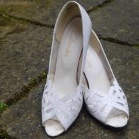 Vintage Peep Toes