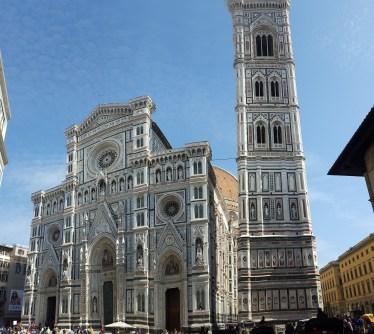 Cattedrale di Santa Maria del Fiore 2